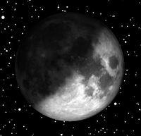 Ay ın diğer yüzü